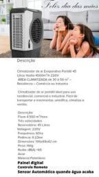 Título do anúncio: Climatizador Industrial/Residencial