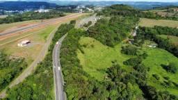 Título do anúncio: Terreno em Joaçaba frente Br282