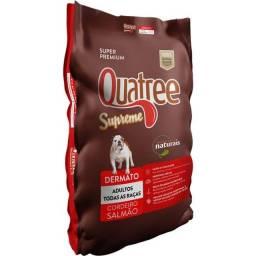 Título do anúncio: Ração Quatree Supreme Dermato 15kg