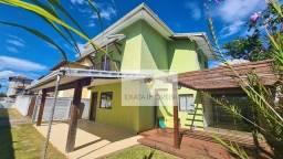 Casa duplex 3 quartos, com amplo quintal/ varanda/ churrasqueira, Enseada das Gaivotas/ Ri