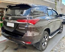 Toyota Hilux SW4 SRX Diamond 7 lugares 2019