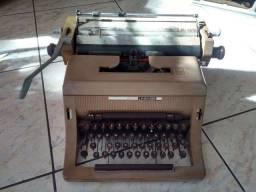 Título do anúncio: 4 Máquinas de Escrever