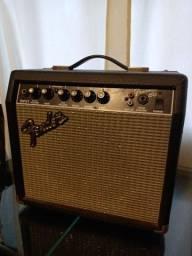 Amp fender frontman 15g