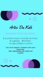 Artes da Káh