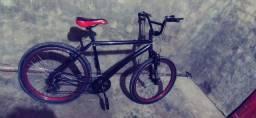 Bike aro 26 somente watssap