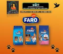 Título do anúncio: Ração  Faro