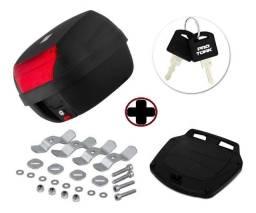 Bauleto Para Moto 28 Litros Smart Box Protork