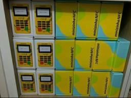 Minizinha NFC  NOVAS