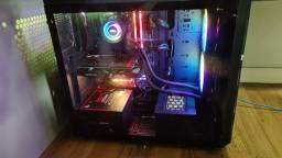 PC Gamer i7 9700K (Novo, com caixas)