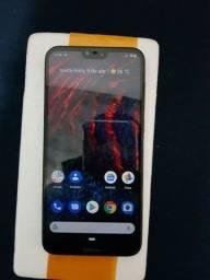 Nokia 6.1 Plus 64GB 4RAM Novíssimo