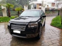 Freelander2 I6 SE Land Rover