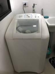 Máquina de lavar roupas Electrolux 9kg