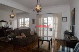 Título do anúncio: Apartamento com 3 dormitórios à venda, 153 m² por R$ 550.000,00 - Gonzaga - Santos/SP