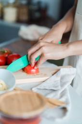 Título do anúncio: Vaga de emprego - Cozinheira