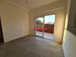 Título do anúncio: Apartamento Garden com 1 dormitório à venda, 71 m² por R$ 389.000,00 - Macuco - Santos/SP