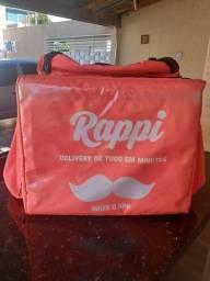 Bag usada