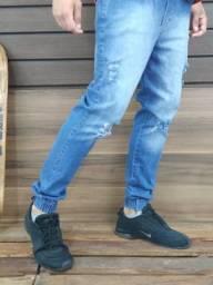 Calça Jeans - Diversos modelos