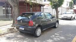 Carro VW Gol Vende