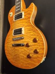 Guitarra Epiphone Les Paul Limited Edition Quilted Maple