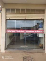 Ponto comercial (Escritório) Valparaíso