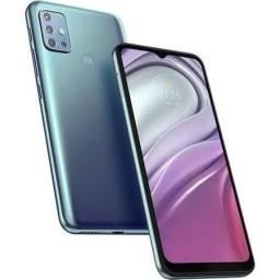 Motorola G20 Blu