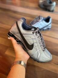 Título do anúncio: Tênis Nike Shox Deliver - 269,99