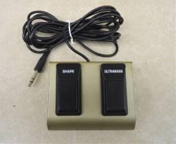 Footswitch Behringer Fs112t Shape Ultrabass