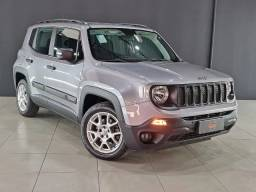 Título do anúncio: Jeep Renegade Sport 1.8 Flex Aut 2019