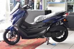 Nmax 160 abs 2021/2021 Braga Motos Manaus