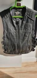 Colete Harley Davidson Original