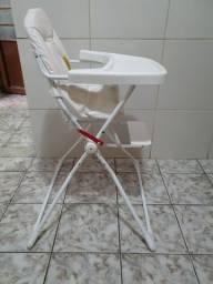 Cadeira para refeição galzerano