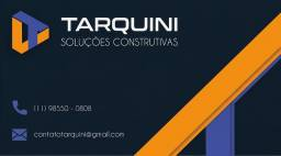 Tarquini - Serviços de reformas em geral