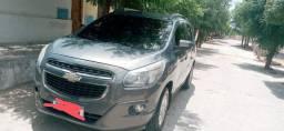 Título do anúncio: Chevrolet SPIN LTZ 2014