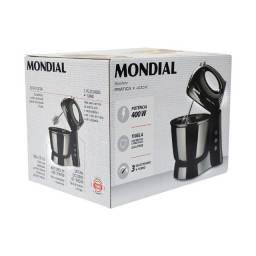 Título do anúncio: Batedeira Mondial 400w - 110v nova na caixa