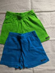 Shorts BB BASICO