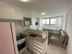 Apartamento para aluguel possui 25 metros quadrados com 1 quarto em Boa Viagem - Recife -