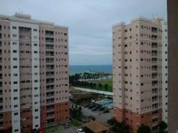 Apartamento em Fortaleza - Vista Mar -Residencial Navegantes