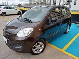 CHERY QQ 1.0 MPFI LOOK 12V FLEX 4P MANUAL