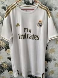 Camisa Real Madri