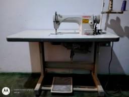 Vendo uma máquina de costura yamata semi industrial