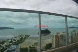 Título do anúncio: Apartamento com 3 dormitórios à venda, 106 m² por R$ 857.863,22 - José Menino - Santos/SP