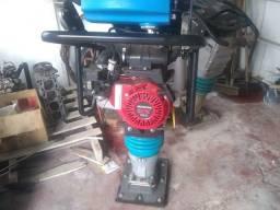 Título do anúncio: Compactador Weber cp 700 novo