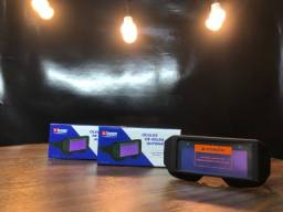 Óculos de Solda Auto Escurecimento