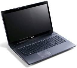 Notbook Acer Aspire 5750 (+) Acer Aspire V5 (Vendo ou troco por Macbook )