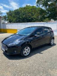 New Fiesta 1.6 SEL 2017 Manual