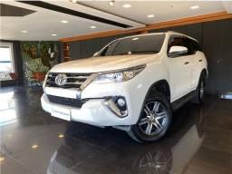 Toyota Hilux sw4 2019 2.7 srv 7 lugares 4x2 16v flex 4p automático