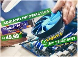 Adriano Informática - Tabuleiro Santa lúcia
