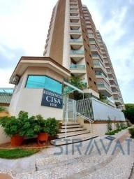 Apartamento de 4 quartos para locação - CENTRO (Condomínio Residencial Cisa) - Condomínio