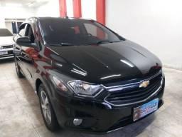 Título do anúncio: Prisma LTZ 1.4 + GNV novo troco e financio aceito carro ou moto maior ou menor valor