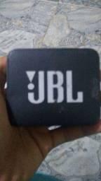 Caixinha JBL GO2 original
